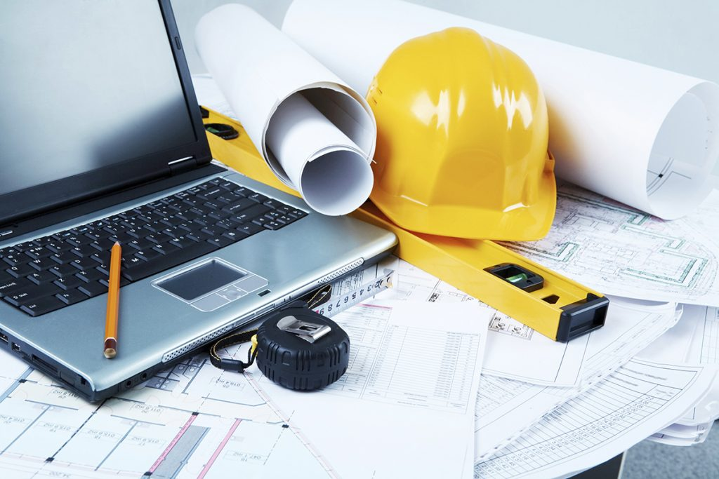 tools for construction management