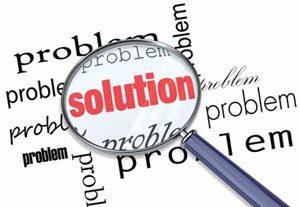 problem solving construction management