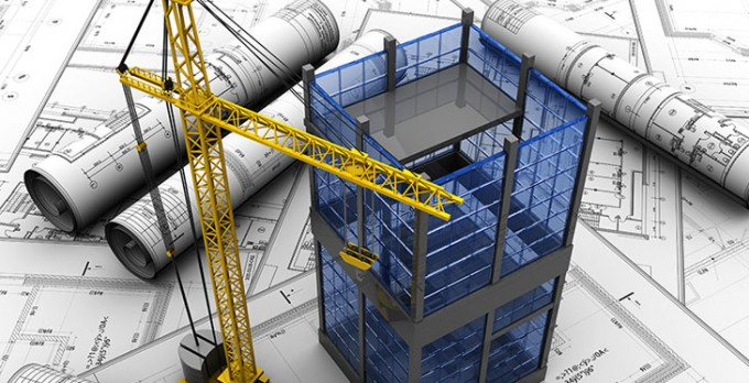 structural engineer - structural design